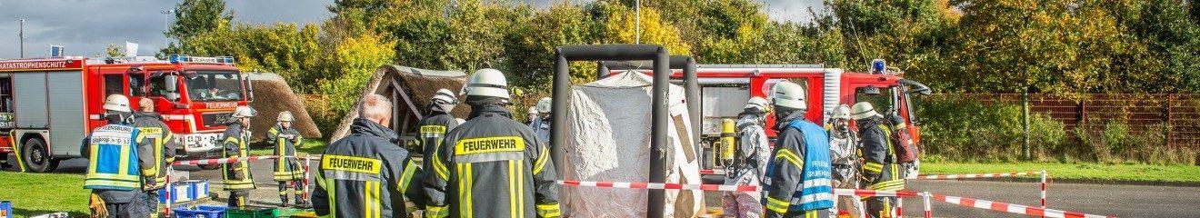 Freiwillige Feuerwehr Flensburg-Jürgensby